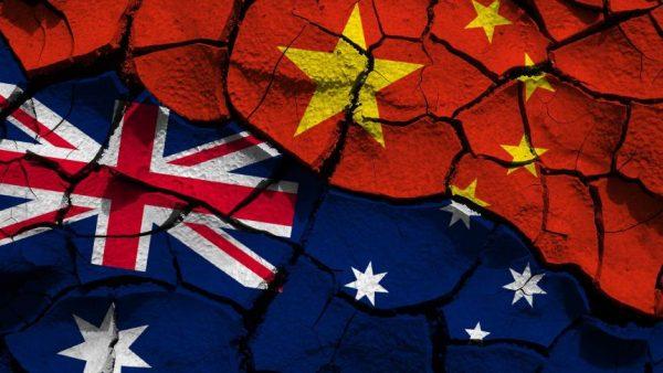 Hubungan China Dan Australia Memburuk, Salah Siapa?