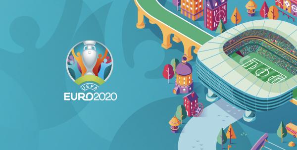Layar Raksasa & Prokes Ketat Akan Dijalankan di London Menyambut EURO 2020 Juni 2021 Nanti