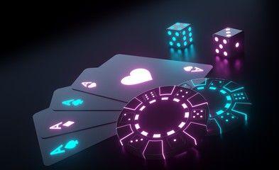 Hindari Hal-hal Ini Saat Anda Bermain Judi Online Casino